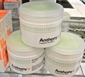 Anthony Logistics For Men Astringent Pads