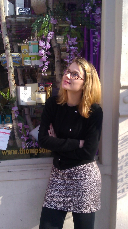 La Bella Donna Makeup review by Emily Walsh