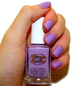 Thompson Alchemists nail polish