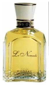 D'Orsay Le Nomade Fragrance