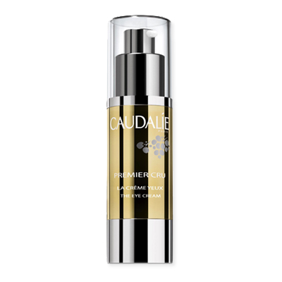 Premier Cru Eye Cream, by Caudalie.