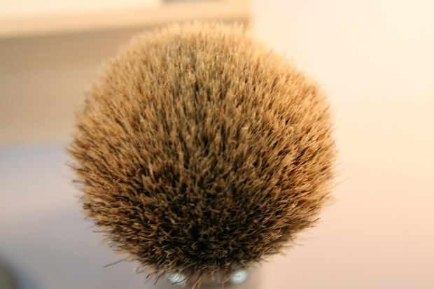 Pisson and Joris 100% Pure Badger Hair Shaving Brushes