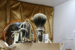100% Pure Badger Shaving Brushes from France