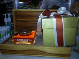 Yucatan Imperial Honey