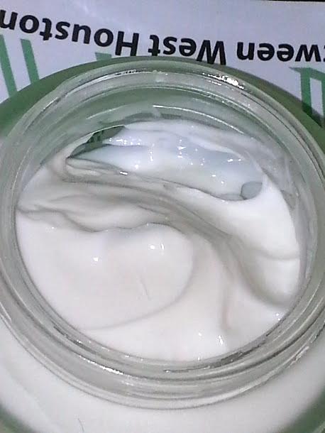 Lavido all natural moisture cream