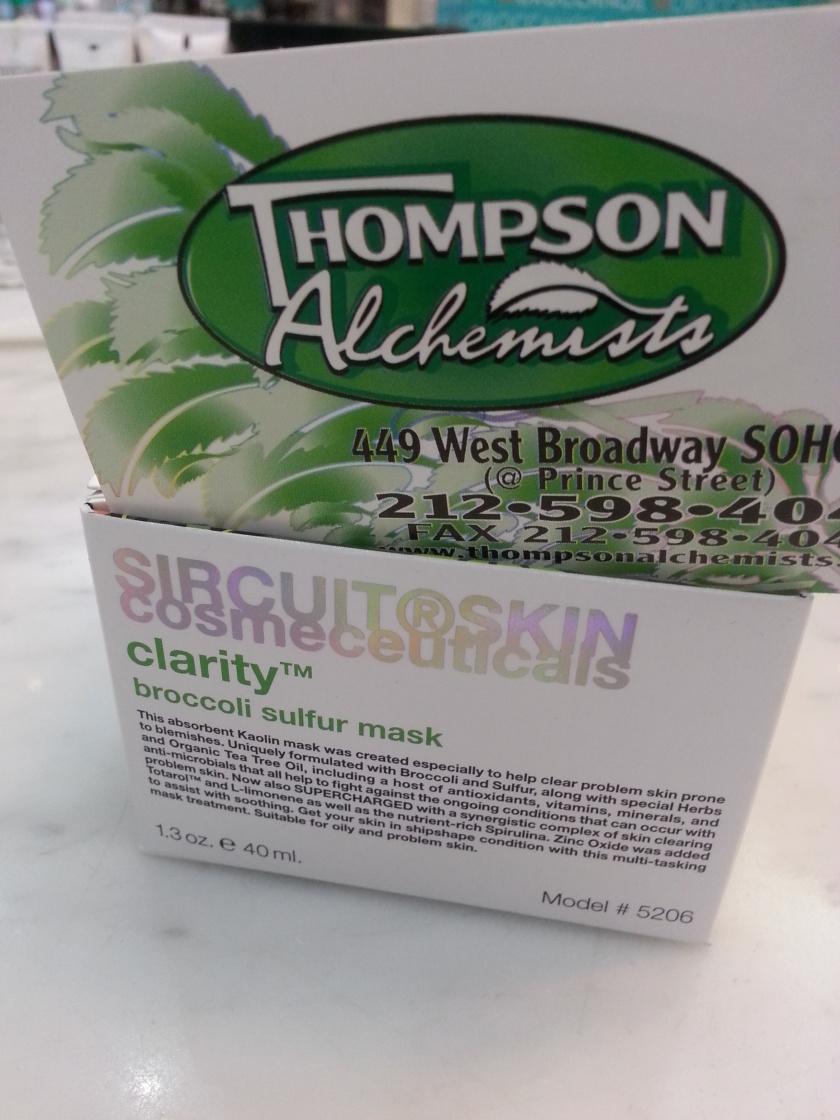 sircuit skin clarity