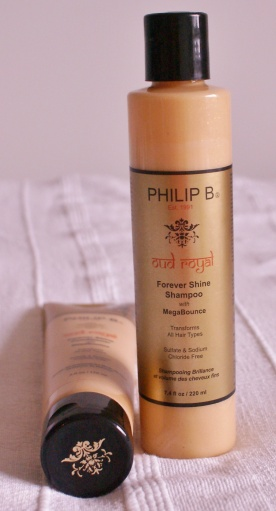 PHILIP B® Oud Royal Forever Shine