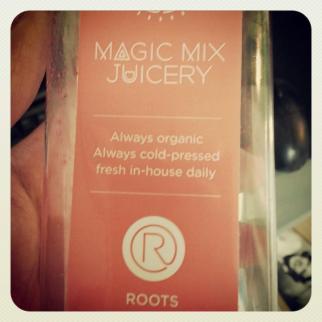 Magic Mix Juicery