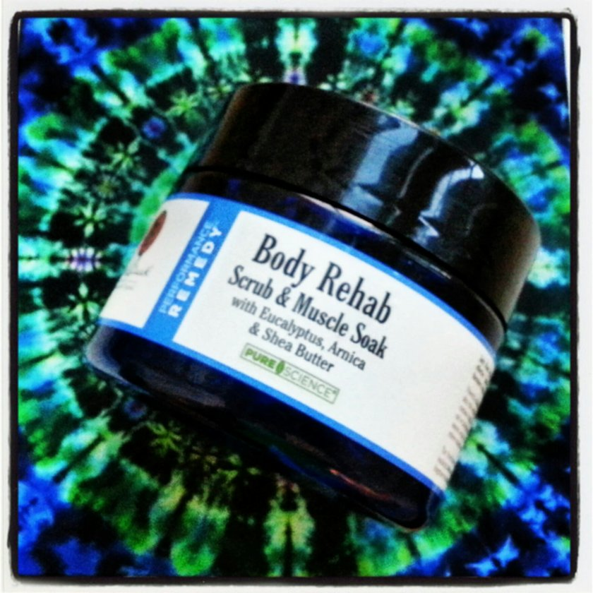 Jack Black Body Rehab Scrub & Muscle Soak