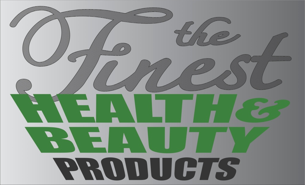 this is the  finest health and wellness products sign we had hanging at thompson alchemists on west broadway