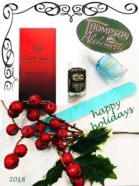 Thompson Alchemists Gift Products